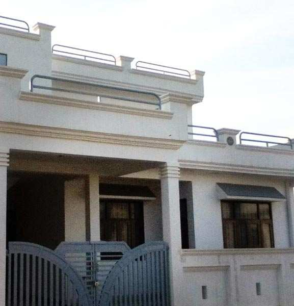 2 BHK Individual House/Home for Sale in Indira Nagar, Lucknow - 1600 Sq.ft.