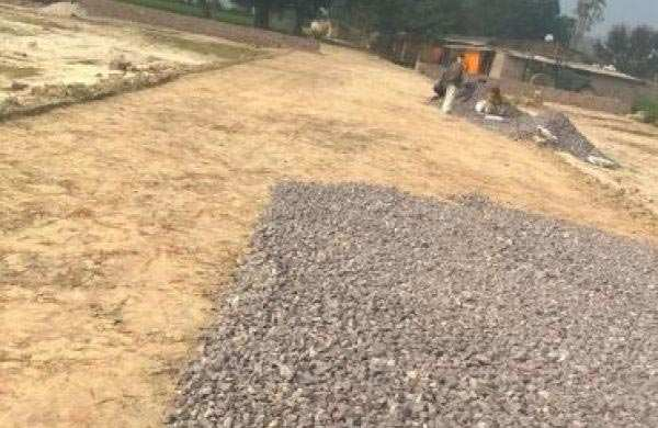 Residential Land / Plot for Sale in Gomti Nagar, Lucknow - 3000 Sq.ft.