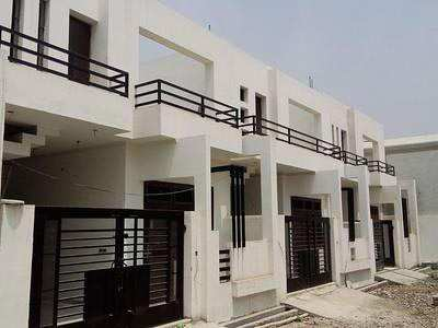 2 BHK Individual House/Home for Sale in Indira Nagar, Lucknow - 1275 Sq.ft.