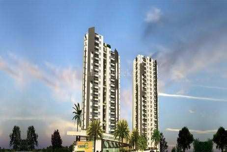 3 BHK Flats & Apartments for Sale in Sultanpur Road, Lucknow - 1775 Sq.ft.