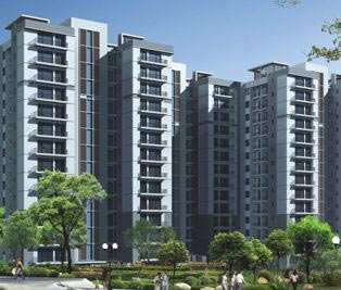 3 BHK Flats & Apartments for Sale in Hazratganj, Lucknow - 1600 Sq.ft.