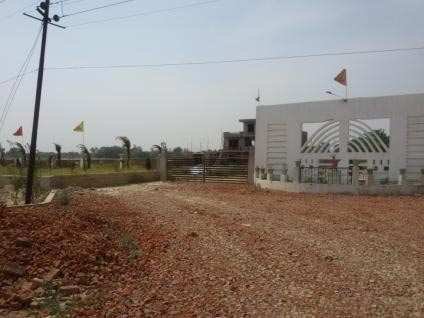 Residential Land / Plot for Sale in Raibareli Road, Lucknow - 300 Sq. Yards