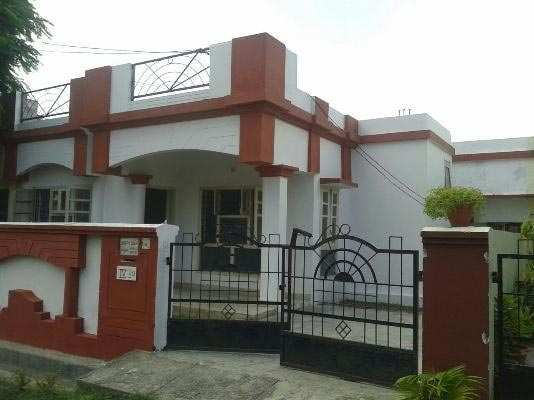3 BHK Bungalows / Villas for Sale in Raibareli Road, Lucknow - 1550 Sq.ft.
