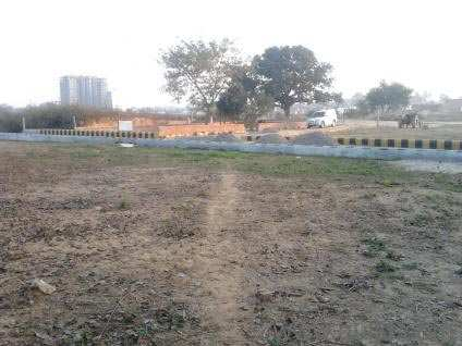Residential Land / Plot for Sale in South City, Lucknow - 4500 Sq.ft.