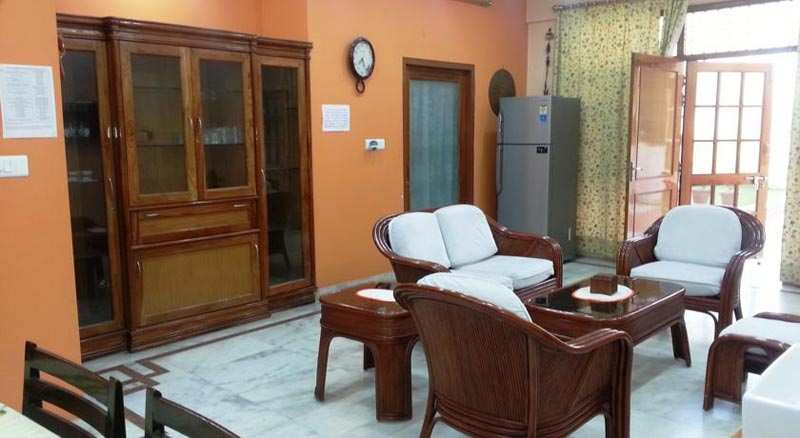 2 BHK Serviced Apartments for Rent in Allahabad - 700 Sq.ft.