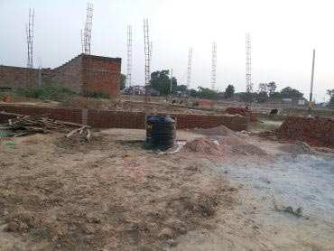 Residential Land / Plot for Rent in Raibareli Road, Lucknow - 1000 Sq.ft.