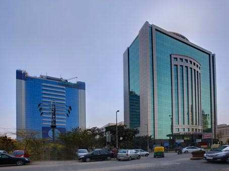 1200 Sq. Feet Business Center for Rent in New Hyderabad, Lucknow - 1200 Sq.ft.