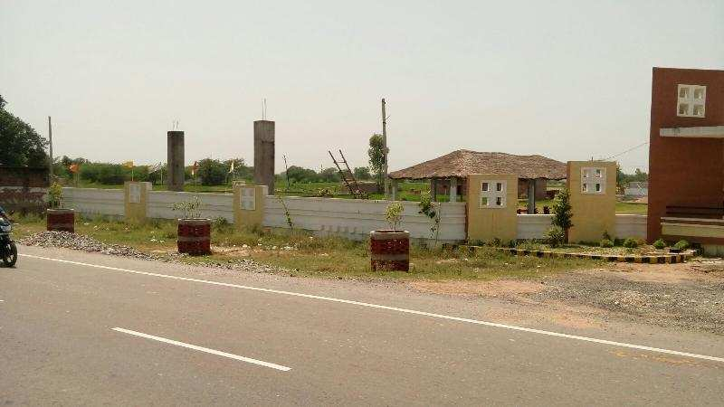 Residential Plot for Sale in Raibareli Road, Lucknow - 2000 Sq. Feet