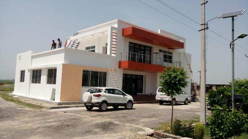 3 BHK Individual House for Sale in Raibareli Road, Lucknow - 1000 Sq. Feet
