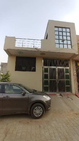 3 BHK 80 Sq. Yards House & Villa for Sale in Chipyana Buzurg, Ghaziabad