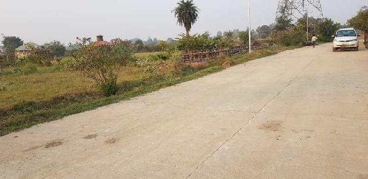 200 Sq. Yards Residential Plot for Sale in Yamuna Expressway, Greater Noida