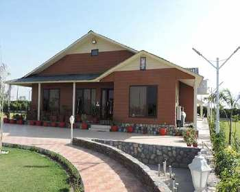 1008 Sq. Yards Residential Plot for Sale in Sector 135 Noida