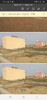 100 Sq. Yards Residential Plot for Sale in Sector 85 Faridabad