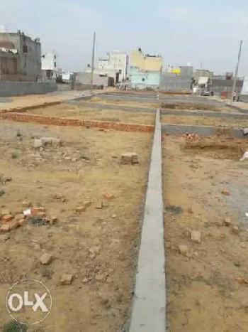 200 Sq. Yards Residential Plot for Sale in Bhondsi, Gurgaon