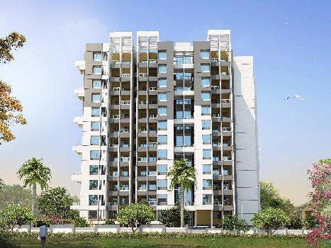 1 BHK 453 Sq.ft. Residential Apartment for Sale in Chikhali, Pune