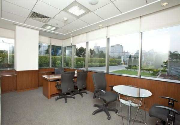 1665 Sq. Feet Office Space for Rent in Sector 49, Gurgaon - 1665 Sq.ft.