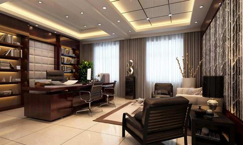 6000 Sq. Feet Office Space for Rent in Sector 49, Gurgaon - 6000 Sq.ft.