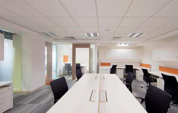 640 Sq. Feet Office Space for Sale in Sector 48, Gurgaon - 640 Sq.ft.