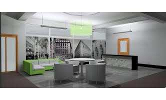 473 Sq. Feet Office Space for Rent in Sector 48, Gurgaon - 473 Sq.ft.