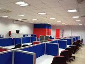 2700 Sq. Feet Office Space for Rent in Sector 48, Gurgaon - 2700 Sq.ft.
