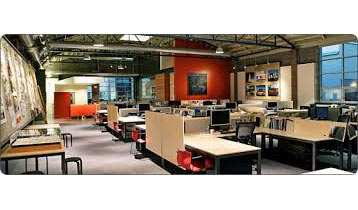 3000 Sq. Feet Office Space for Rent in Sector 48, Gurgaon - 3000 Sq.ft.