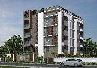 3 BHK 1575 Sq.ft. Residential Apartment for Sale in Anna Nagar, Chennai