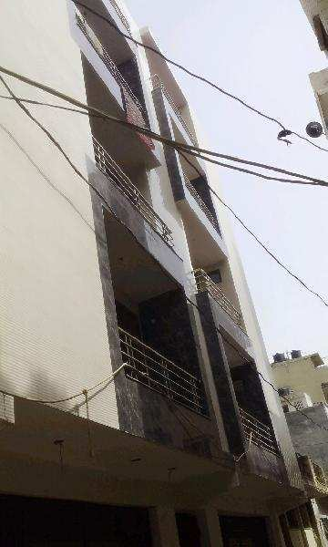2 bhk builder floor for sale in uttam nagar west delhi
