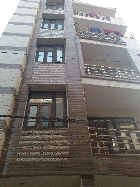 2 bhk builder floor for sale in uttam nagar delhi