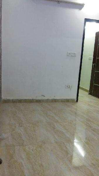 1 BHK Builder Floor for Sale in Jain Park, Uttam Nagar, Delhi - 404 Sq. Feet