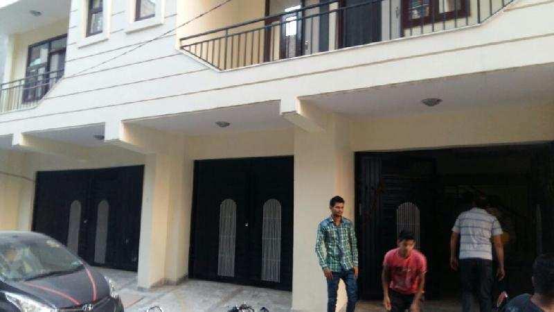 2 BHK Builder Floor for Sale in Uttam Nagar, Delhi - 543 Sq. Feet