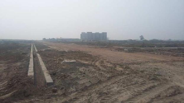 200 Sq. Yards Residential Plot for Sale in Gwalior Road, Agra