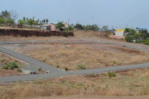 116 Sq. Yards Residential Plot for Sale in Gwalior Road, Agra