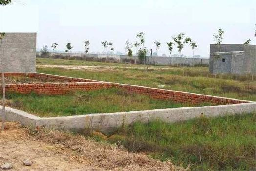 115 Sq. Yards Residential Plot for Sale in Gwalior Road, Agra