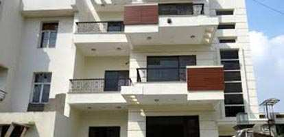 3 BHK Builder Floor for Sale in Gurgaon - 1400 Sq.ft.