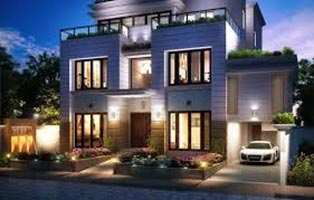 4 BHK Builder Floor for Sale in DLF City Phase II, Gurgaon - 3000 Sq.ft.