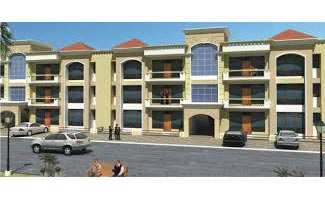 3 BHK Builder Floor for Sale in Dlf City Phase I, Gurgaon - 2000 Sq.ft.
