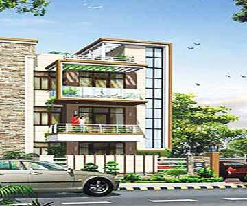 4 BHK Builder Floor for Sale in Dlf City Phase I, Gurgaon - 5000 Sq.ft.