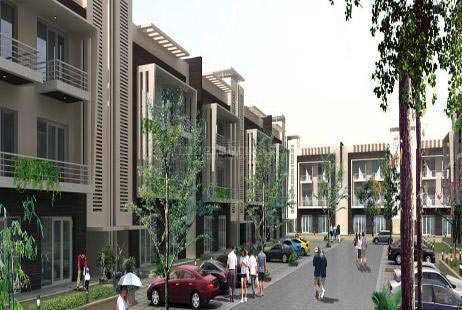 3 BHK Builder Floor for Sale in South City, Gurgaon - 1800 Sq.ft.