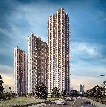 1 BHK 6.5 Acre Builder Floor for Sale in Kandivali West, Mumbai