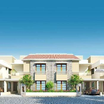 4 BHK 1500 Sq.ft. House & Villa for Sale in Vasna Bhayli Road, Vadodara