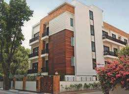 1 BHK Builder Floor for Rent in Sector 27, Gurgaon