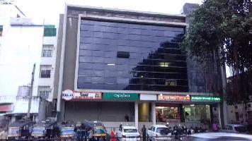 780 Sq.ft. Office Space for Sale in Himatnagar, Sabarkantha