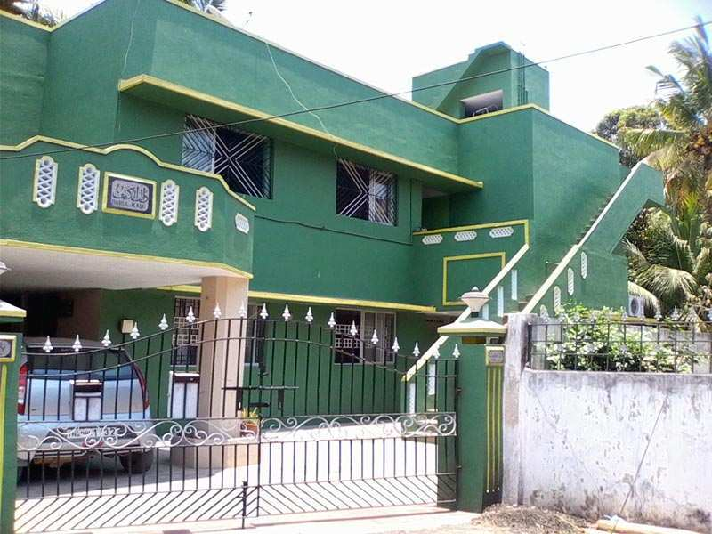 7 bhk individual house home for sale in avadi chennai for Individual house models in chennai