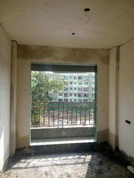 1 Bhk Flats Apartments For Sale In Badlapur Thane