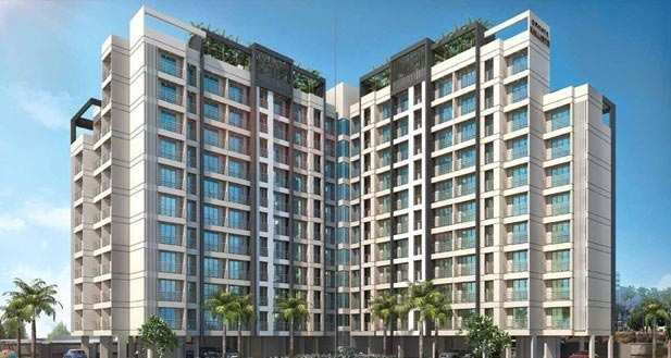 2 Bhk Flats Apartments For Sale In Badlapur Thane