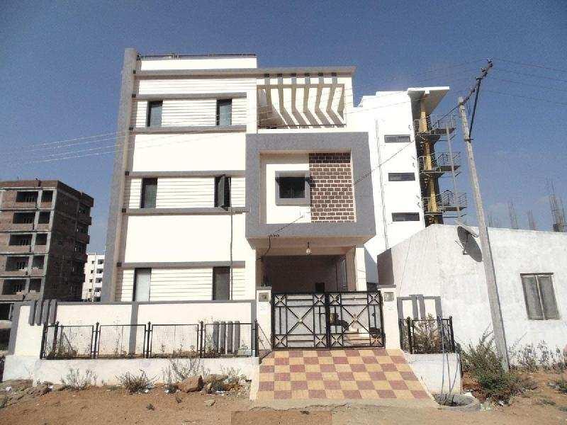 4 BHK Individual House for Sale in Sri Ram Nagar Colony, Kondapur - 200 Sq. Yards