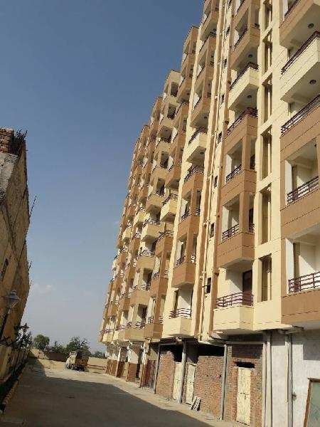 3 BHK Flats & Apartments for Sale in Alwar Bhiwadi Road, Bhiwadi - 1250 Sq. Feet