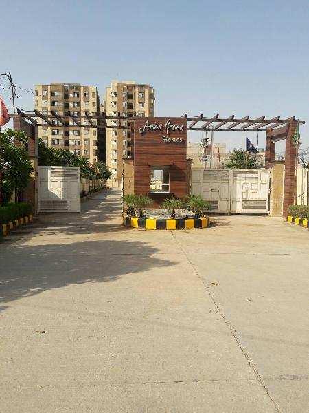 1 BHK Flats & Apartments for Sale in Alwar Bhiwadi Road, Bhiwadi - 650 Sq. Feet