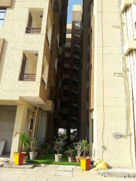 1 BHK Flats & Apartments for Sale in Alwar Bhiwadi Road, Bhiwadi - 975 Sq. Feet