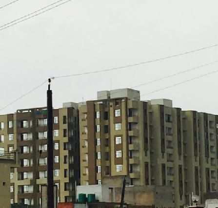 3 BHK Flats & Apartments for Sale in Bhiwadi - 1250 Sq. Feet